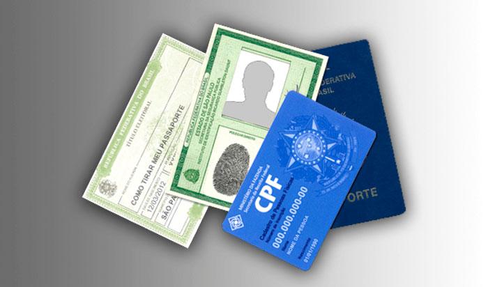 Documentos Necessários para certidão de nascimento em Tapiraí